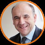 Christophe Carniel, CEO at Vogo
