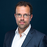 Alexis Nohen, CEO at Astero Partners