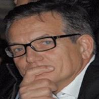 Gérard Martellozo, Chairman and director of Schlumberger Foundation