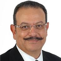 Ihab Toma, CEO Vantage Drilling