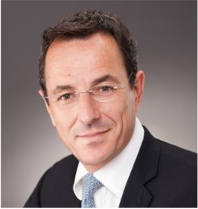 Jean-Marie Rousset, Partner and Co-Founder at C&S Partners