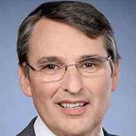Olivier Peyret, Chairman Schlumberger France