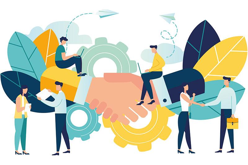 Agileo Ventures, team management