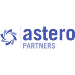 Logo Astero Partners