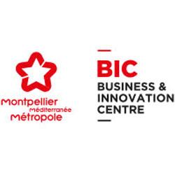Logo BIC de Montpellier