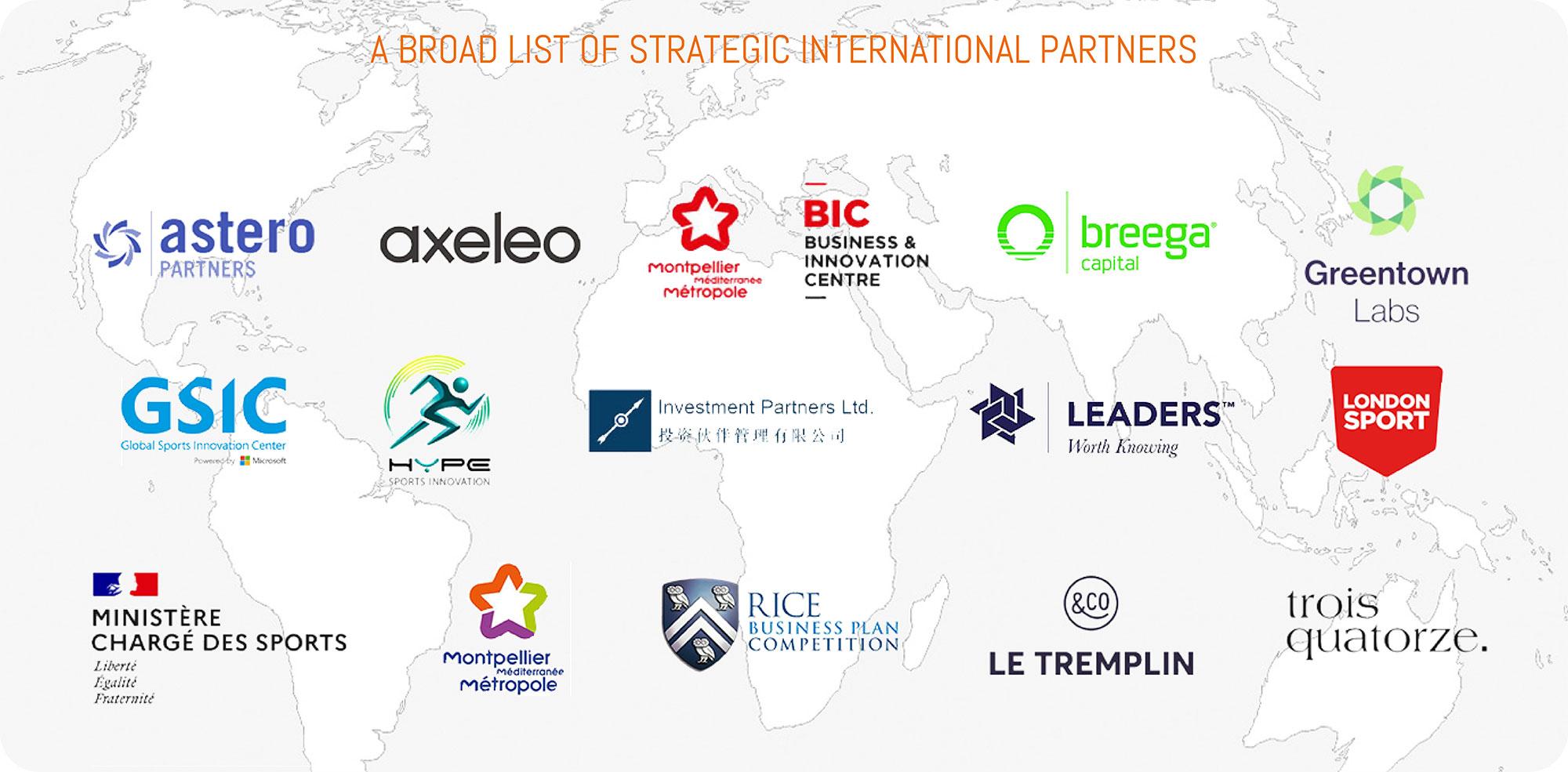 Agileo Ventures Partners